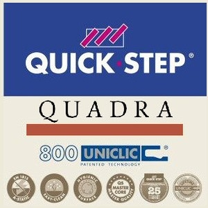 Quick-Step Quadra