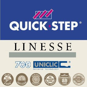 Quick-Step Linesse