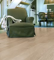 Vogue Oak Beige Passionata Laminate Flooring Planks