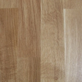 Oak 3 Strip Smooth Satin