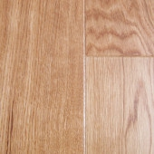 Oak Plank Bevelled Brushed Oiled