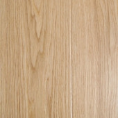 Oak Plank Bevelled Smooth Satin